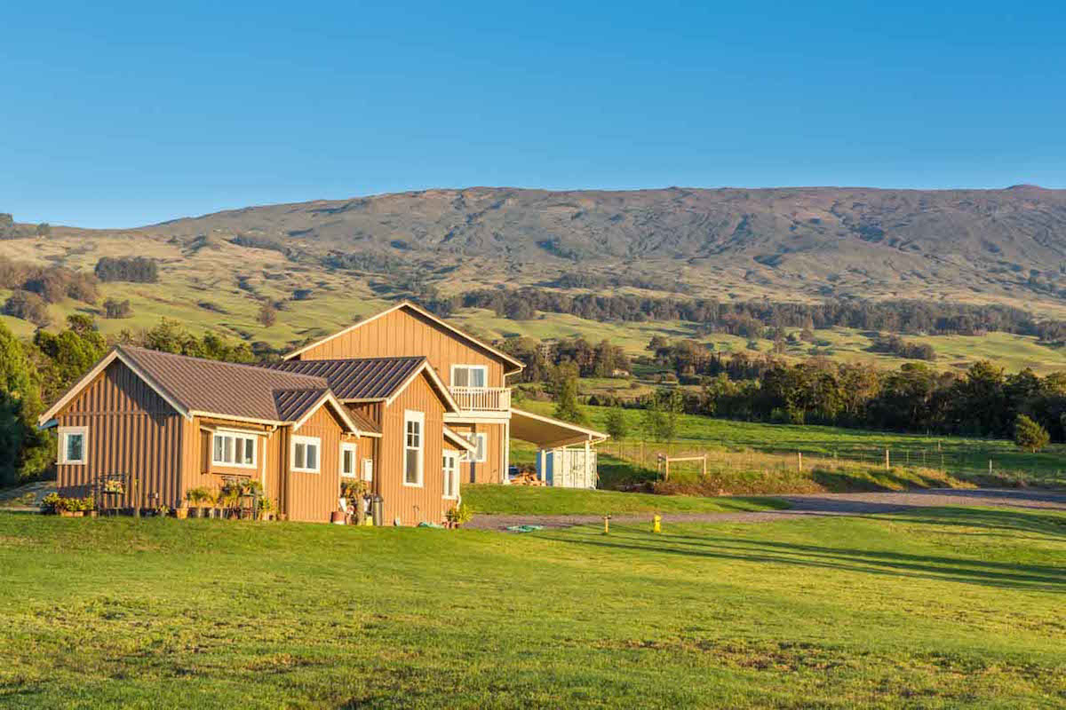Luxury ranch estate sells for 4 7m for Luxury ranch
