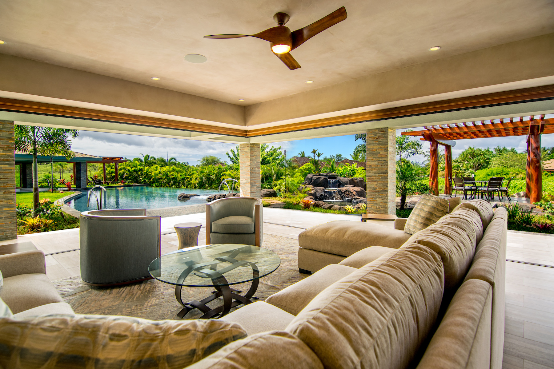 The Best of Maui Indoor-Outdoor Living on Premium Outdoor Living id=21188