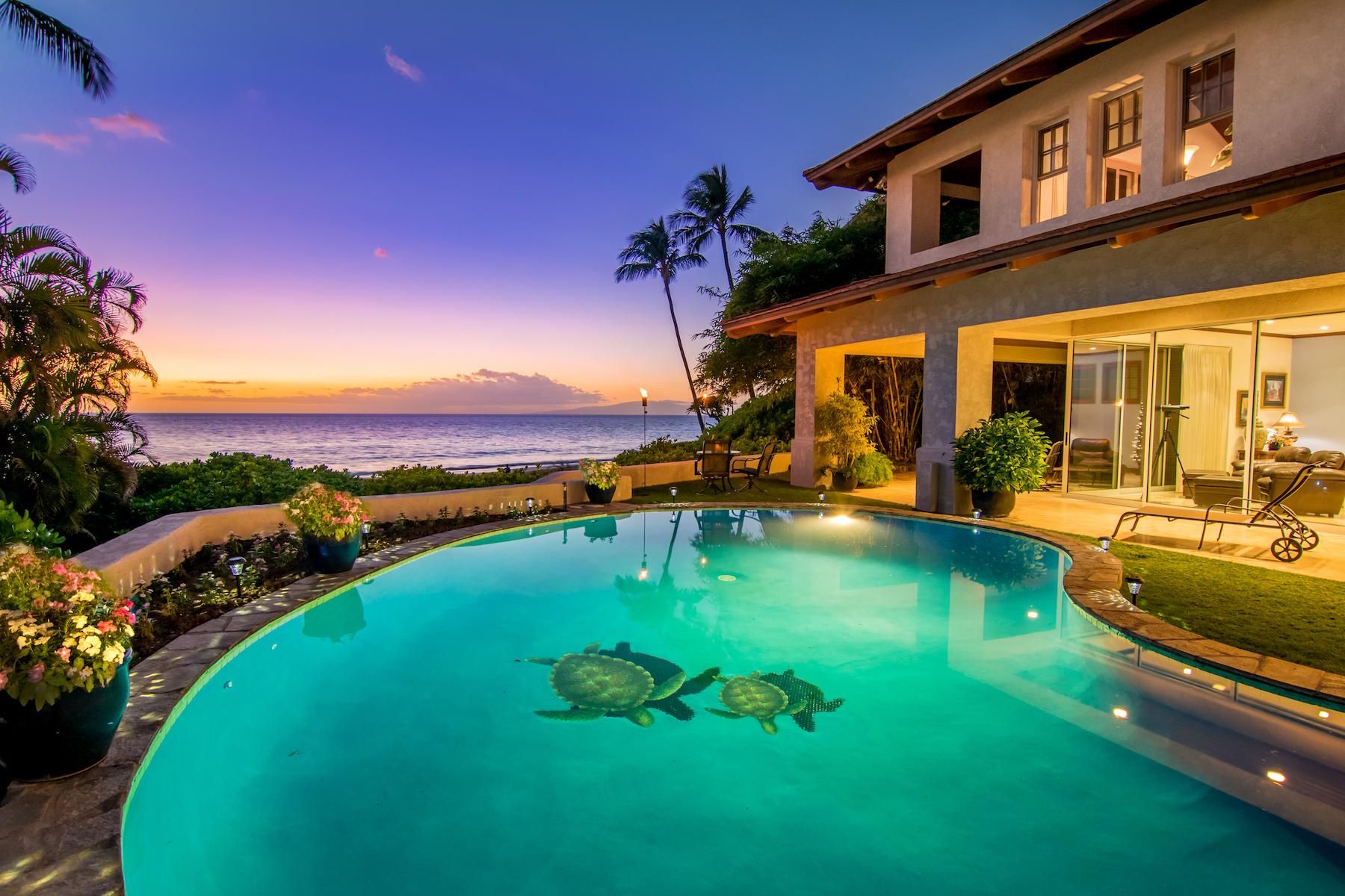 The Best of Maui Indoor-Outdoor Living