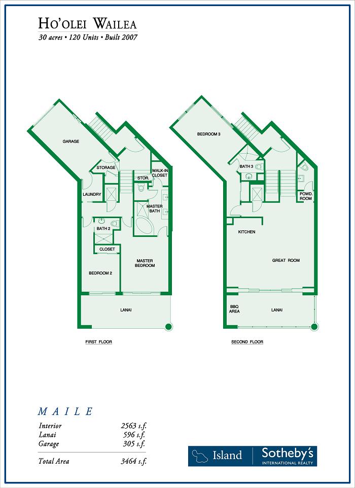 Hoolei Wailea Condominiums For Sale Sotheby S Realty