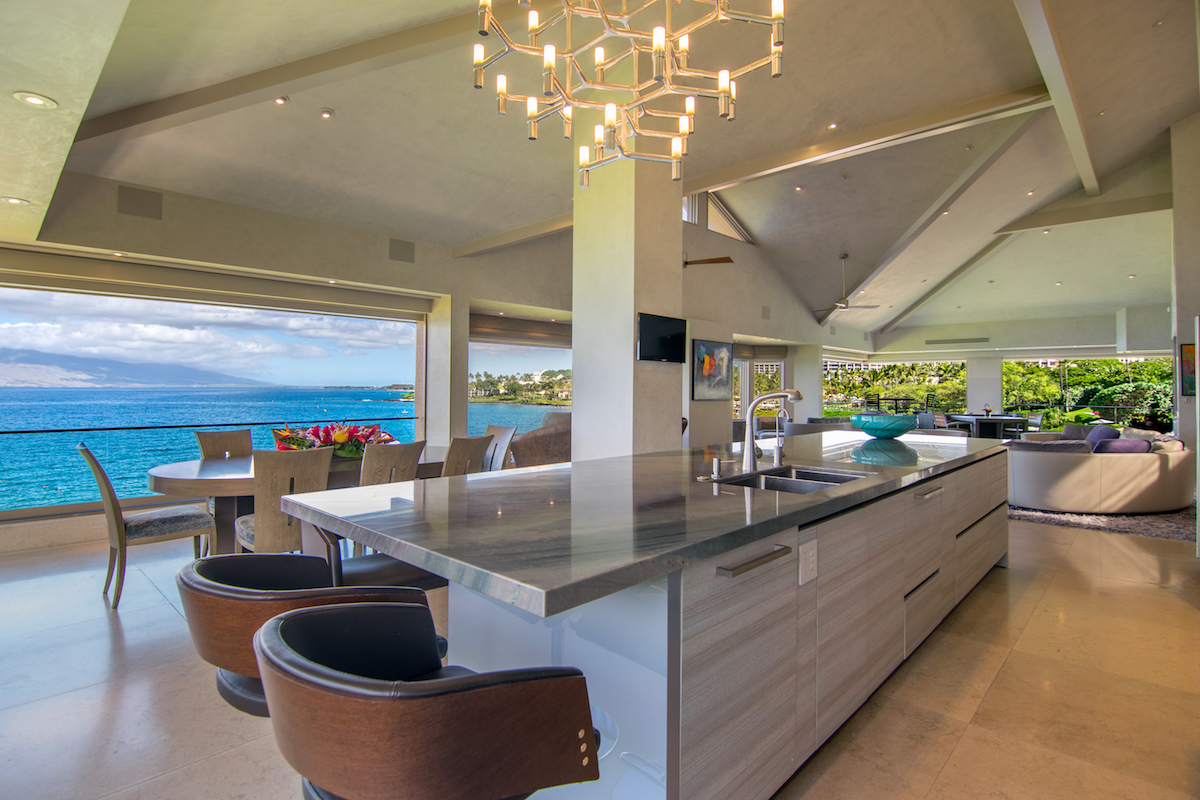 Wailea Luxury Condo