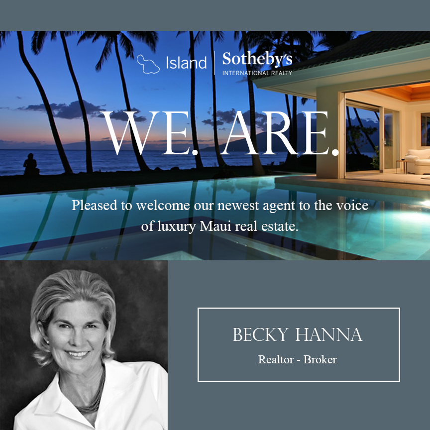 Blog Entries Tagged: Island Sotheby's International Realty